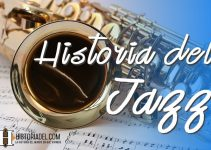 Historia del Jazz Portada